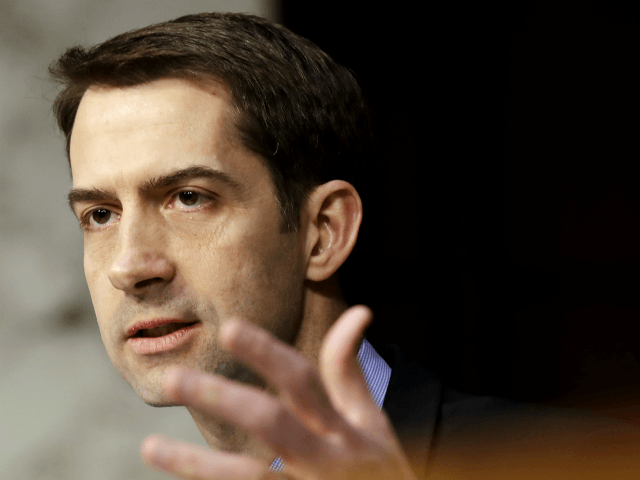 'If DREAM Act Were So Popular, Dems Would've Shut Down Gov't:' Tom Cotton Fires Back at Amnesty Advocates