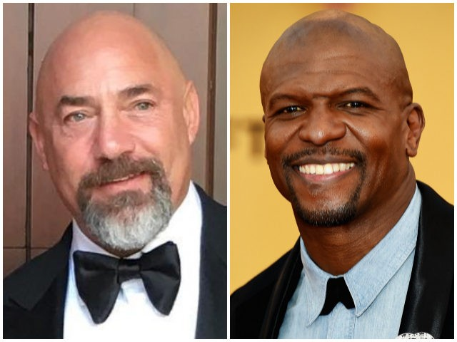 Adam Venit Wife >> Terry Crews Sues Hollywood Agent Adam Venit over Alleged Groping - News