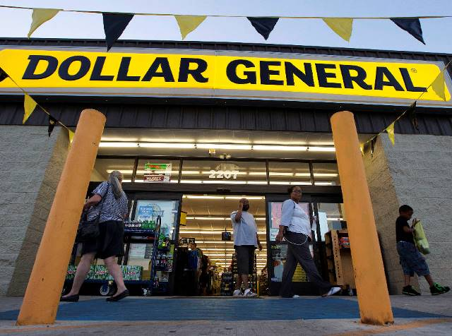 Dollar General Promises 400 New Jobs in Texas, Plotting Rural Expansion