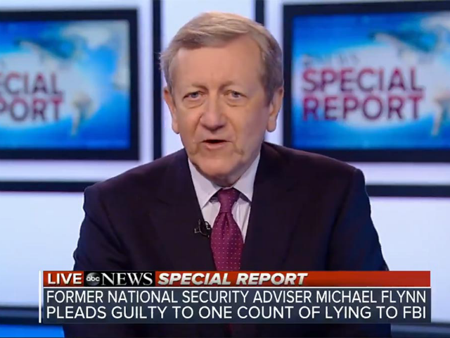 Gainor: Brian Ross's Latest Fake News Is 'a Huge Black Mark on Journalism'