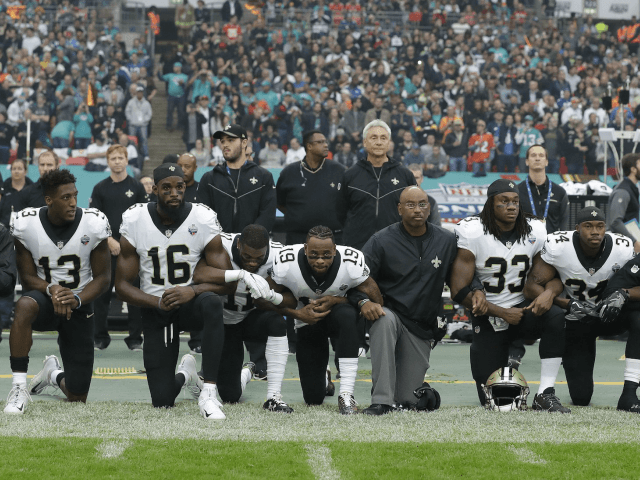 NFL Playoff Preview: Louisiana Lt. Gov. Boycotting Saints Due to Anthem Protests