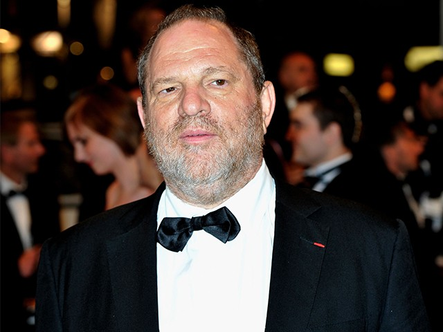Lawsuit: Ex-Assistant Claims Harvey Weinstein Dictated Emails Naked, Forced Her to Clean Sofa after Sex