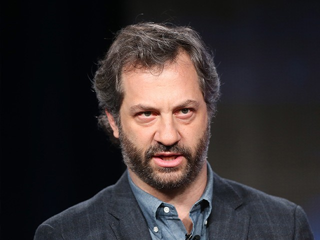 Judd Apatow Lashes Out over Trump 'Genius' Tweet: 'Please Shut the F*ck Up'