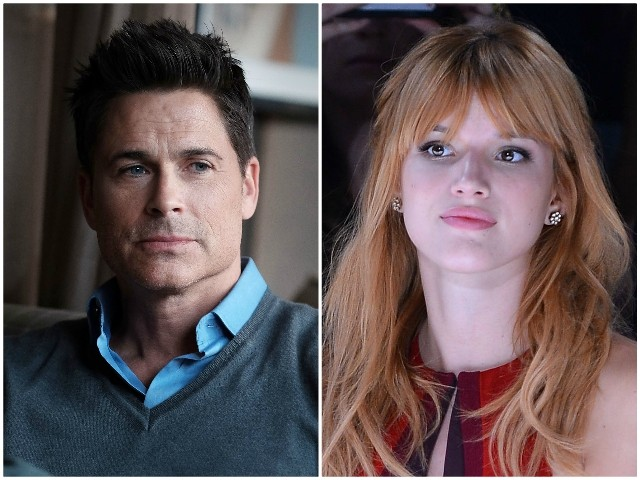 Rob Lowe Slams Bella Thorne for Traffic Complaint amid Deadly Mudslides: This Is 'Why People Hate Celebrities'