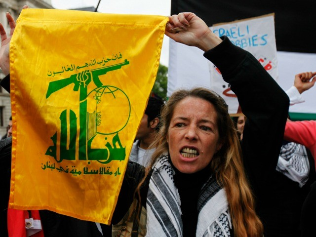 Hezbollah 'Engaged in Criminal Conduct' in UK: U.S. Counter-Terrorism Specialist
