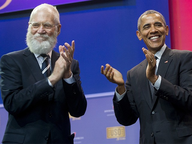 Watch: Trailer for Netflix 'Letterman' Talk Show Teases Celebrity Guests Obama, Clooney, Jay-Z