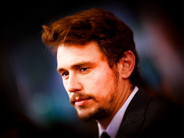 Report: James Franco Accused of 'Sexually Exploitative' Behavior by Five Women