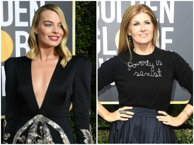 Photos: Best and Worst Dressed from the 2018 Golden Globes