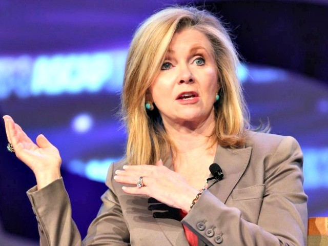 Exclusive: Marsha Blackburn – Border Wall 'Not Just Important,' But 'Imperative,' for DACA Deal