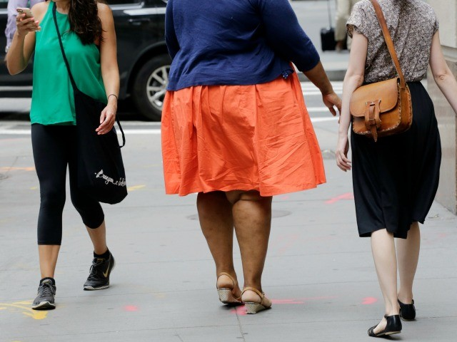 Texas Scientists Develop Drug to Curb Obesity Without Dieting