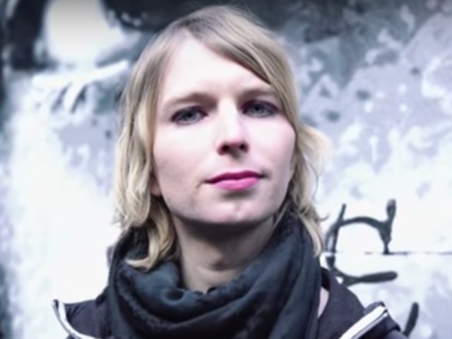 Convicted Intelligence Leaker Chelsea Manning Releases U.S. Senate Campaign Ad