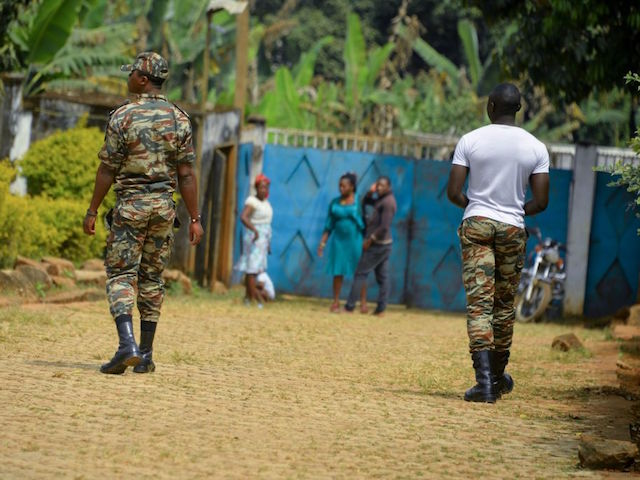 World View: Cameroon Catholic Church Splits over Government 'Barbarism' and 'Growing Genocide'
