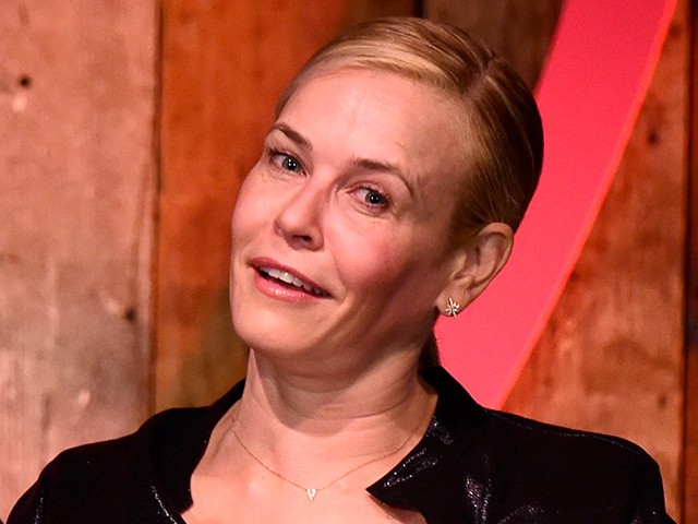 Chelsea Handler Celebrates MLK Day: White People Must Think About 'What It Must Be Like to Not Be White'