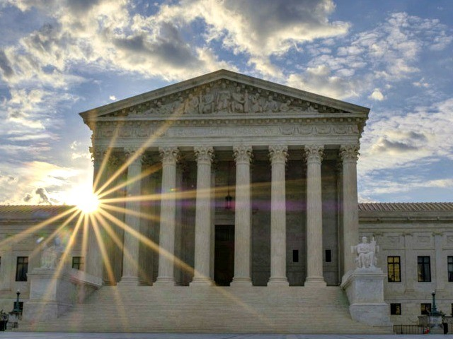 Supreme Court Finalizes Lineup of Big Cases for the Year's Term