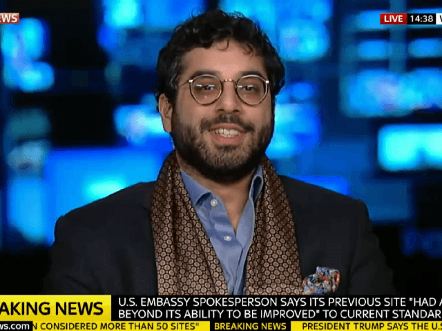 WATCH — Kassam Blasts Sky News: Sadiq Khan's London Is a Sh*thole
