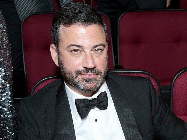 Jimmy Kimmel: Won't 'Ruin' Oscars by Bringing Up 'Unpleasant' Hollywood Sex Abuse