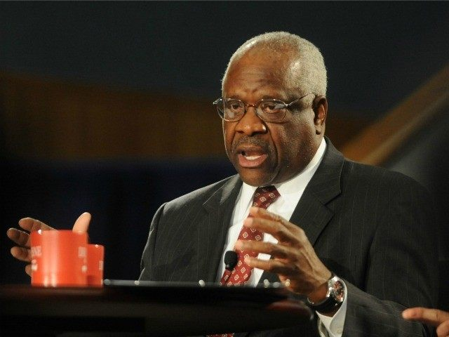 Allegations Against Justice Clarence Thomas Discredited — Again