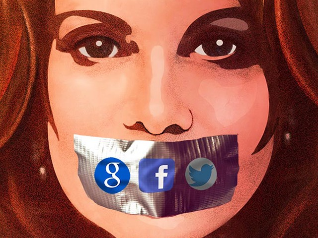 GELLER: Social Media Censorship Panel at CPAC — James Damore, Harmeet Dillon, Pamela Geller, James O'Keefe, Jim Hoft, Dan Gainor