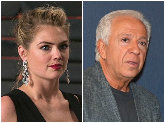 Model Kate Upton Accuses Guess Co-Founder Paul Marciano of Sexual Harassment