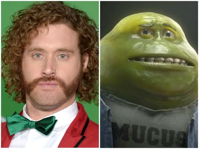 T.J. Miller Dropped as Mucinex Spokesman after Sexual Assault Allegations
