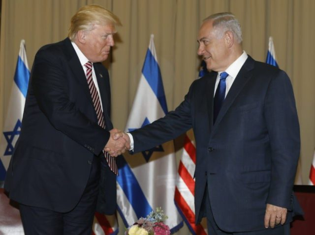 Netanyahu: Other Countries Will Follow Trump's Jerusalem Move