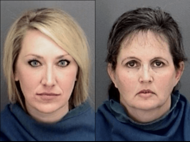 Two Texas Principals Accused of Failing to Report Sexual Assaults on Students