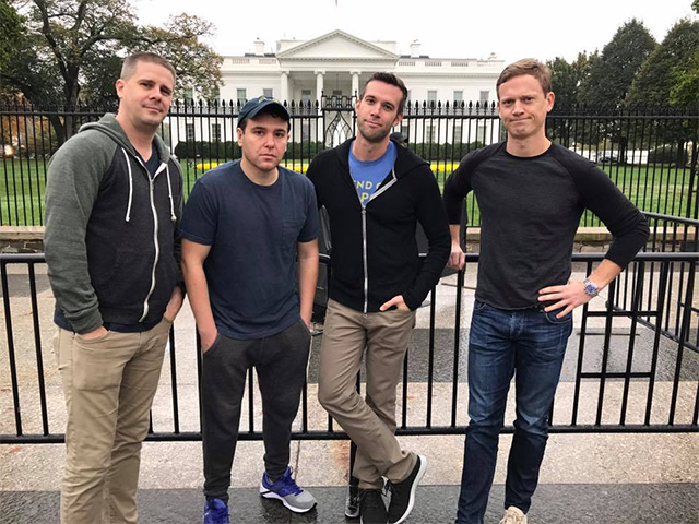 Resistance TV: HBO Picks Up 'Pod Save America' Podcast Hosted by Former Obama Staffers