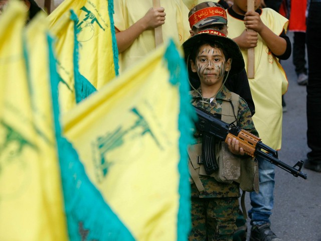 Palestinian Terror Official Agrees to Cooperate with Hezbollah to Act Against Israel