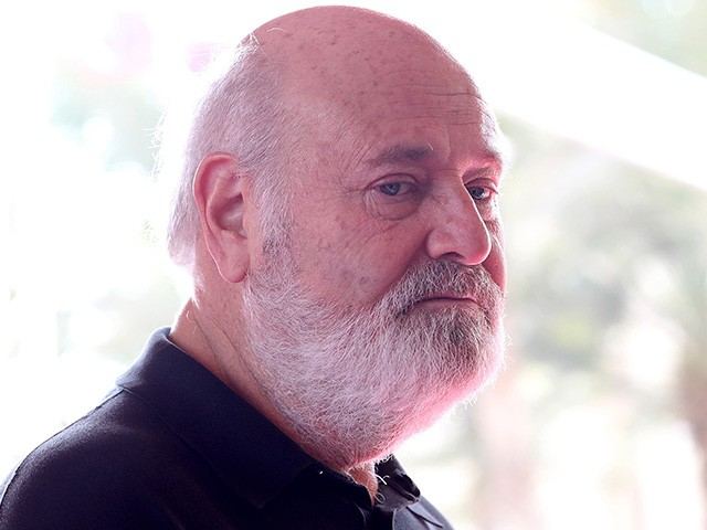 Rob Reiner: Trump a 'Mentally Ill Sociopath,' Time to 'End This Sickness'