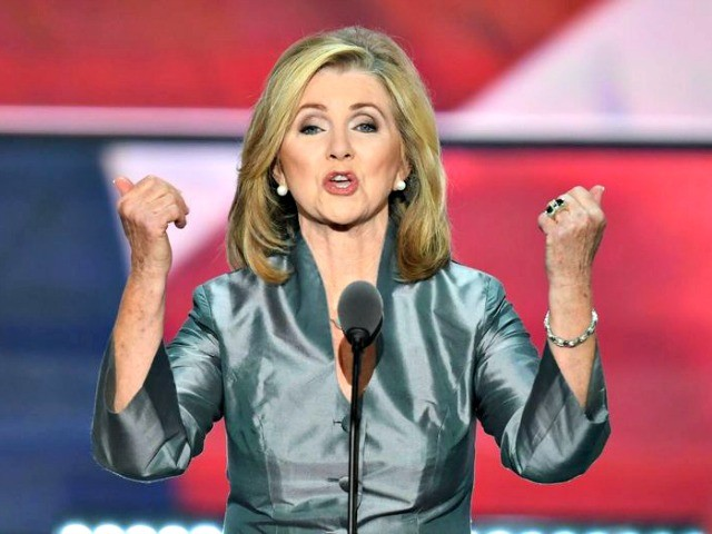 Exclusive — Marsha Blackburn on Senate Run: 'I Am in the Race to Stay,' 'I Plan to Win'