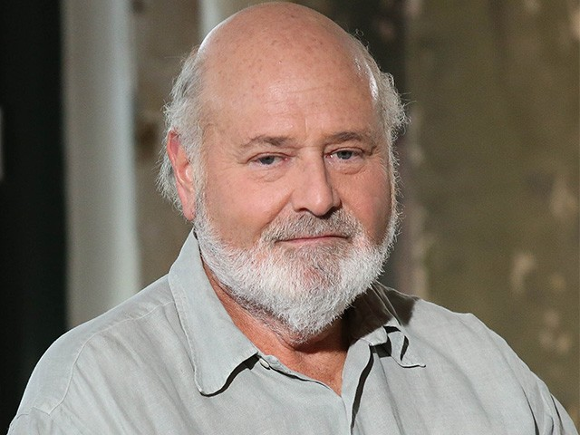 Rob Reiner: Trump Presidency the 'Last Battle of the Civil War'