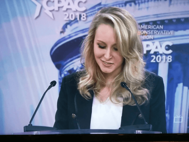 WATCH: Marion Le Pen Talks Brexit and Radical Islam at CPAC