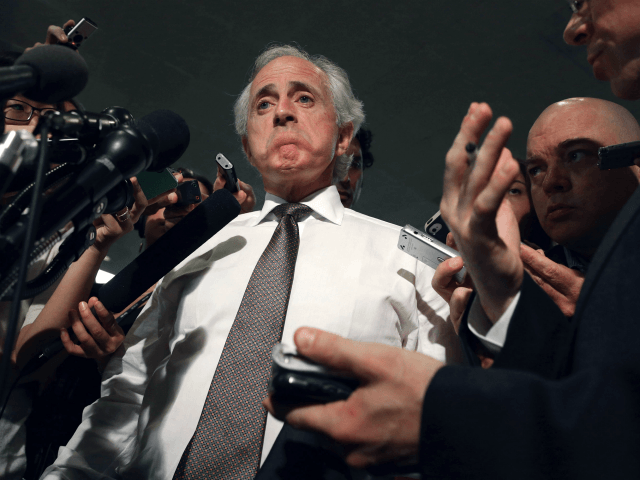 Sen. Bob Corker Ends Speculation He Created, Says Will Not Seek Re-Election