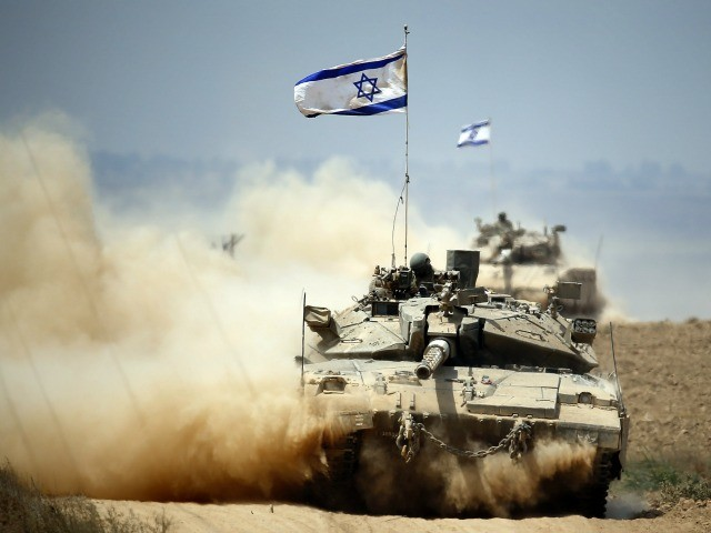 Hamas Conspiracy Theory Claims Israel Planning to Invade Gaza Within Days