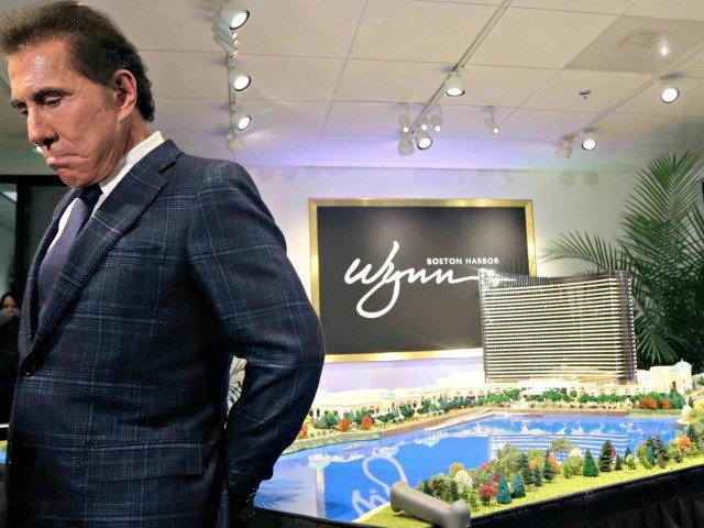 Nevada Democrat Busted: After Bashing Republicans Over Steve Wynn, Her Investments in Wynn Resorts Exposed