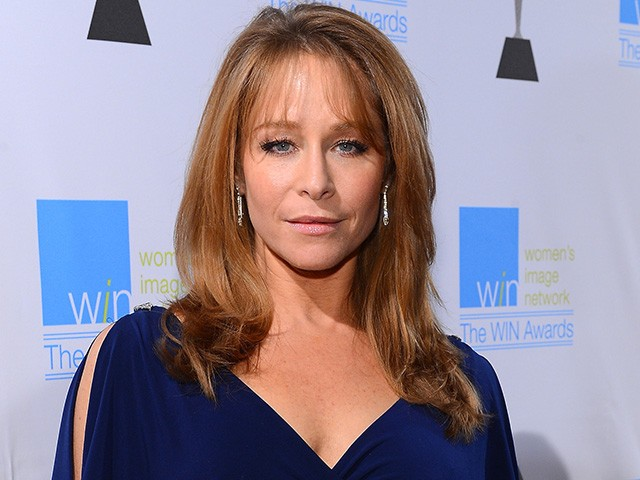 'Melrose Place' Actress Jamie Luner Accused of Sexual Misconduct with 16-Year-Old Boy