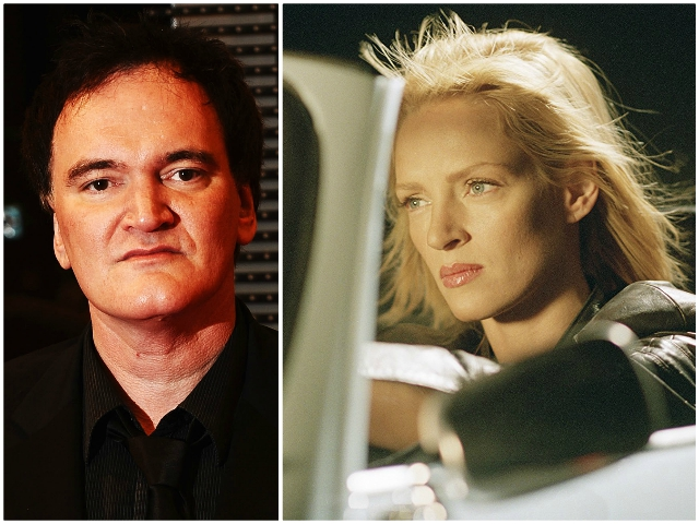 Quentin Tarantino: Uma Thurman 'Kill Bill' Car Crash 'One of the Biggest Regrets of My Life'