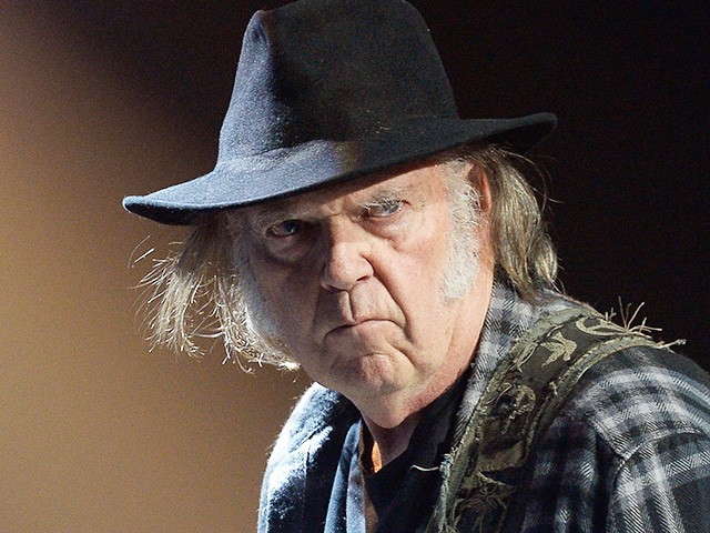 Neil Young Blasts Google in Epic Rant: They Don't Pay Musicians a 'F*cking Cent'