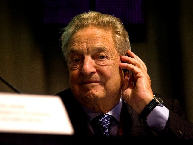 Soros Doubles Down on Anti-Brexit Cash, Promises Further £100,000 After Funding Revelation