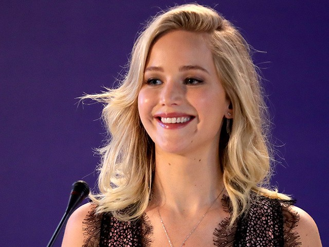 After Telling Trump 'F*ck You,' Jennifer Lawrence Urges Americans to 'Come Together'