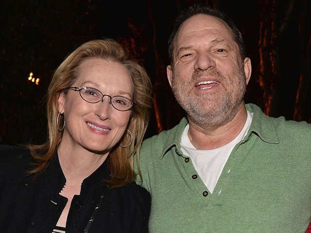 Meryl Streep Named in Harvey Weinstein Sex Misconduct Legal Defense