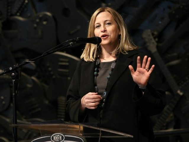 Rising Democratic Star Megan Barry Under Pressure to Resign as Mayor of Nashville as Sex Scandal Spins Out of Control