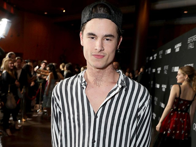 Fox Fires Actor Kian Lawley from 'Hate U Give' Film after Racist Video Surfaces