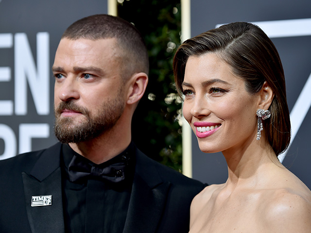 Jessica Biel Starting Sex Education Lessons with 2-Year-Old Son