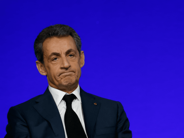 France's Ex-Prez Sarkozy to Face Trial for Corruption, Influence Peddling