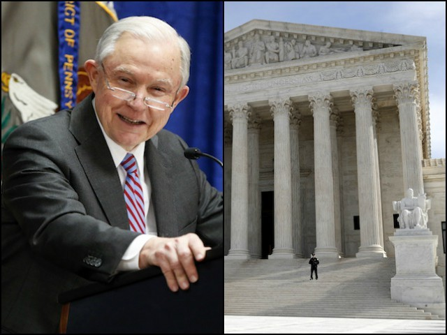 Klukowski: Sessions Should Get Historic Win for Trump in California Sanctuary Lawsuit, But Not Until Supreme Court