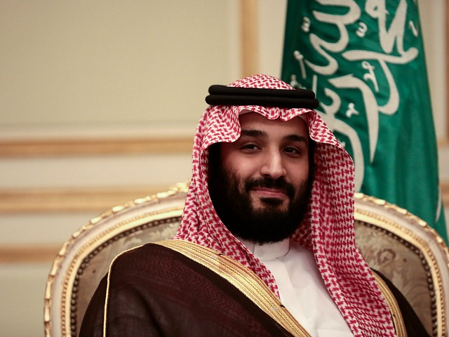 Report: Saudi Crown Prince Hid Mother from King Salman for over 2 Years