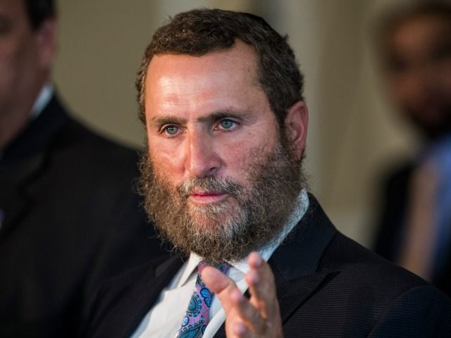 EXCLUSIVE – Shmuley Boteach: Israel Is a Haven for LGBT Palestinians Escaping Persecution