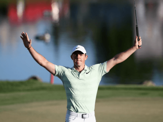 McIlroy Ends 18-month PGA Win Drought with Palmer Title
