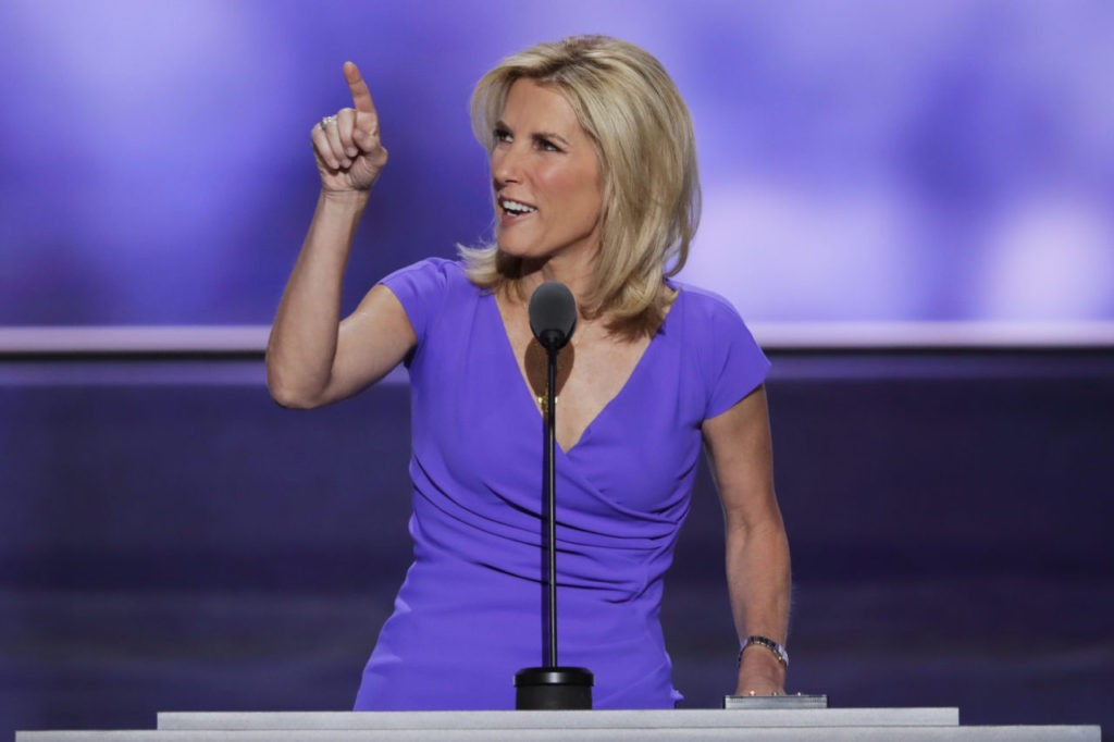 Soros-Funded Groups Fueling Laura Ingraham Advertiser Boycott